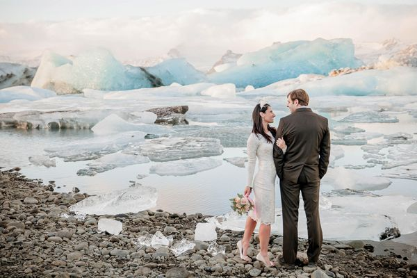 Top 10 Myths about getting married in Iceland, including legal marriage, weather considerations, what to wear to and Iceland wedding, & everything else!!