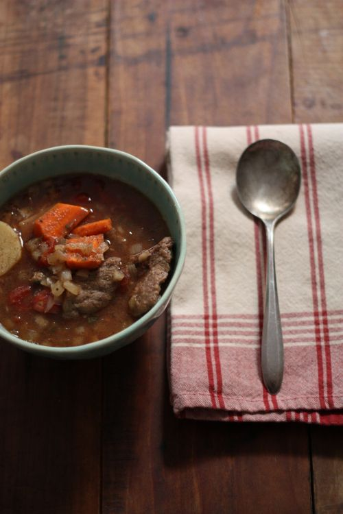 E.A.T.: Recipe Book Giveaway: The Southern Slow Cooker