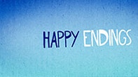 Happy Endings- Friends for the 2000's.