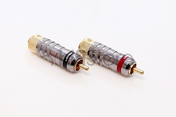 Profesjonalne wtyki potrzebne w każdym domu do podłączenia urządzeń audio-video. Więcej https://hifistore.pl/wtyk-rca-cinch-vitalco-819-chrom-pozlacany-wtrca8mm-1-szt-id-116