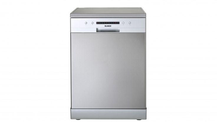 Blanco 60cm 14 Place Freestanding Dishwasher - Dishwashers - Appliances - Kitchen Appliances | Harvey Norman Australia