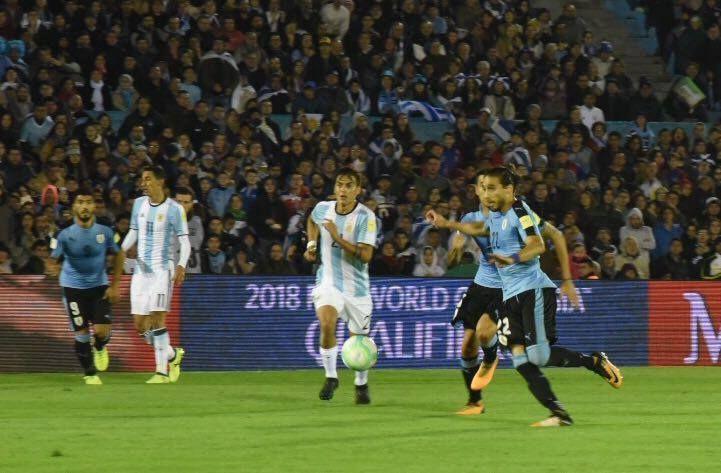 Argentina X Uruguai Saiba Como Assistir Ao Amistoso Ao Vivo Na Tv Uruguai Argentina Tv Fechada