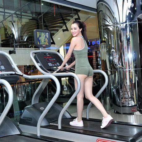 Kết quả hình ảnh cho Treadmill là gì