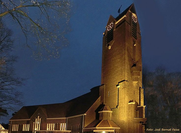 Nieuwe Kerk, Zeist