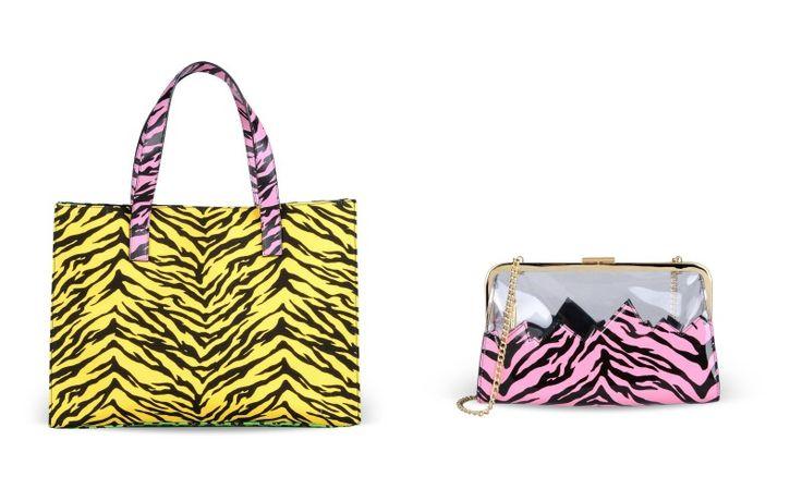 Moschino presenta la nuova collezione Borse Primavera-Estate 2015