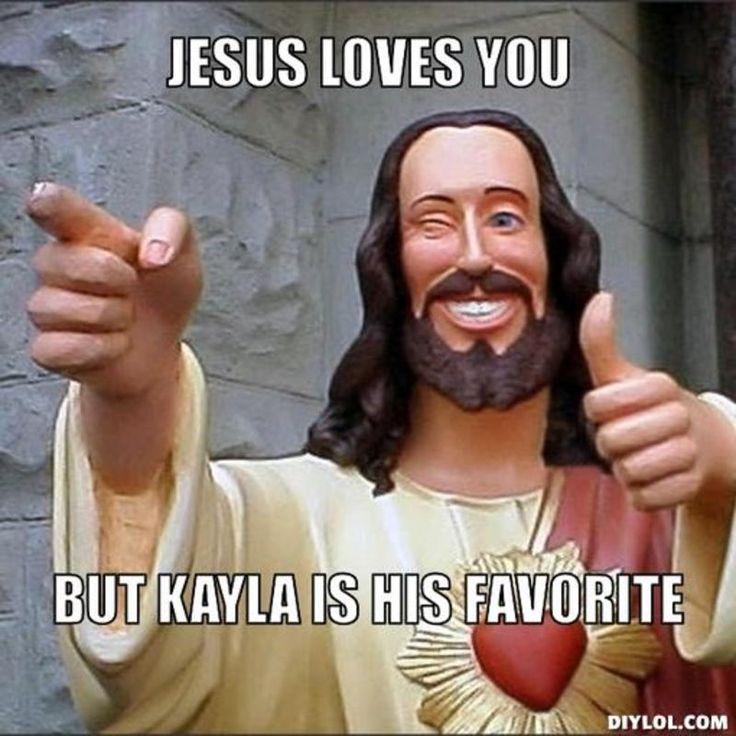 6f83034b20717d5f85fb3c4fccd5eb1a jesus meme birthday memes 39 best i searched 'kayla memes' images on pinterest meme, memes