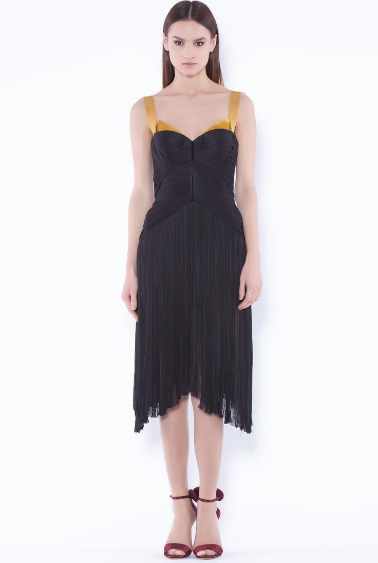 Nastia Dress