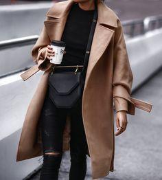 Coffee break in the