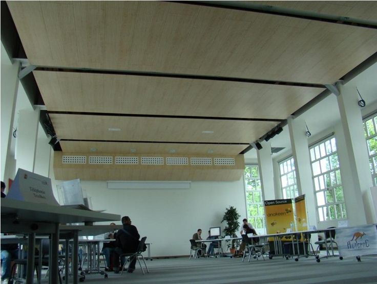 Best 25 plafon de madera ideas on pinterest plafones - Plafones para techo ...