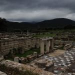 Design Stories in Ancient Messene