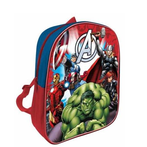 Avengers rygsæk taske | Morango.dk
