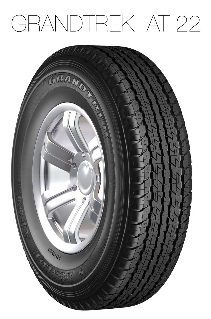 This tyre is the latest product developed for luxury SUVs.