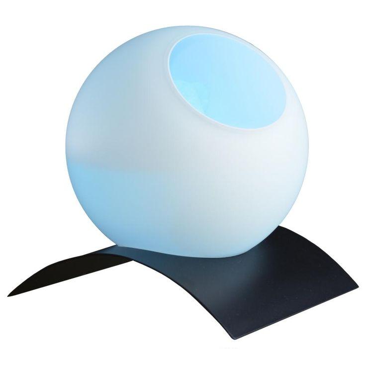 Ce brumisateur à la fois moderne et pratique, diffusera vos odeurs et décorera votre intérieur avec style et goût.