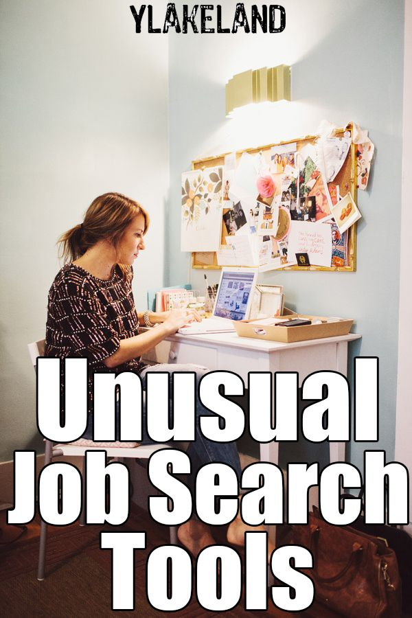 2 Job Search Tools You May Not