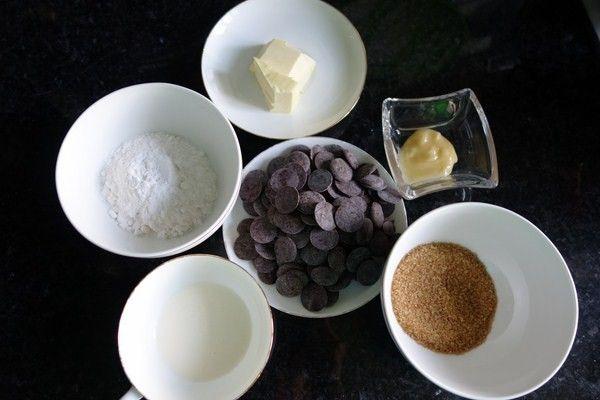 Карамельные конфеты с миндалем. - Foodclub — кулинарные рецепты с пошаговыми фотографиями
