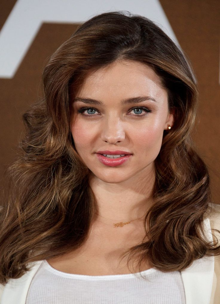 Miranda Kerr: musa, madre y top look 2013