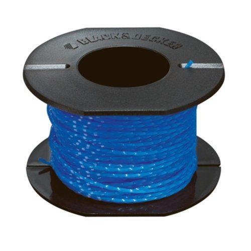 Black + Decker A6440 Recharge de fil Reflex Plus 25 m