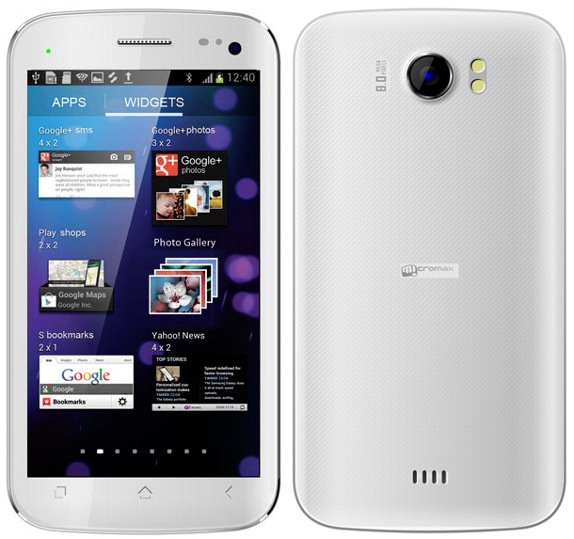 How to Disable Default SMS App on Android ICS (Micromax a110)