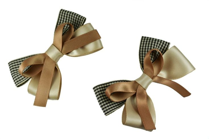 Eden Hair Bow No.31 ___________________ Hair bows for Sale  • Free Shipping • Hair accessories • Girls gifts