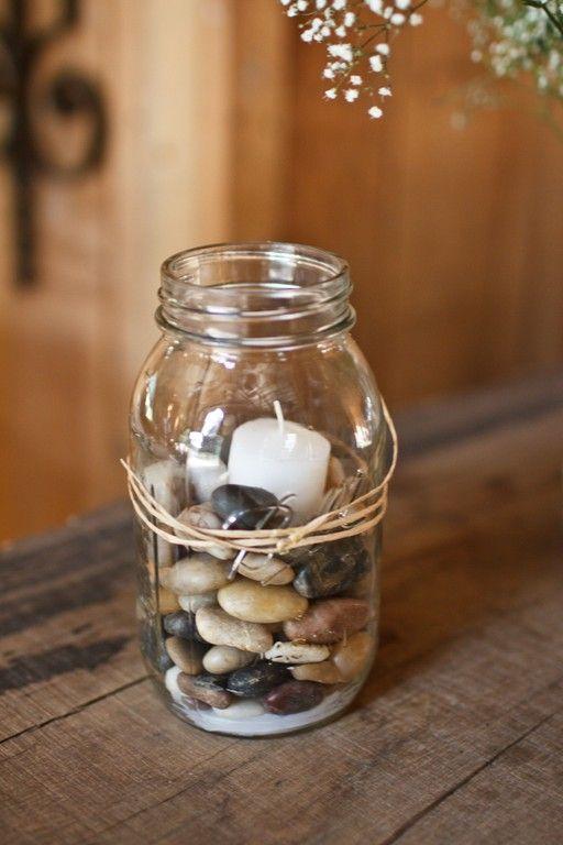 148 Best Images About Stones Pebbles Craft Home Decor Idea