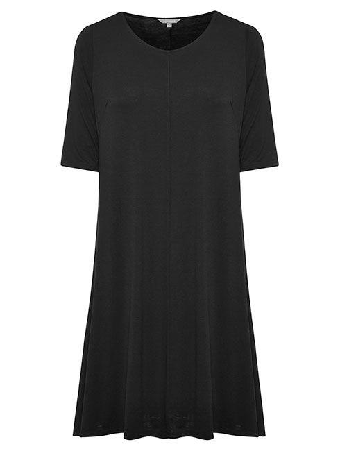 13293 Black - Dresses - Clothing - Suzanne Grae