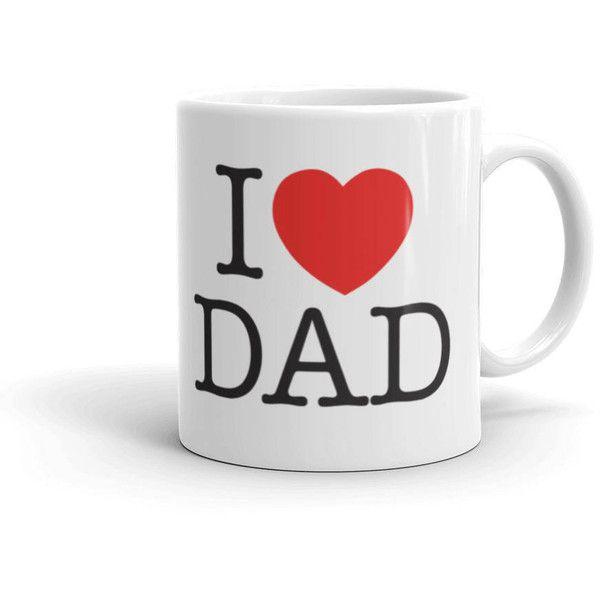 Daddy Love MugDad I Day Liked Father's Coffee Mug17❤ N0w8vmn