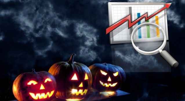 Great Snap Show of whats coming up in October with data and announcements affecting the world financial markets - My Trading Buddy