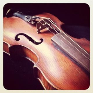 Violino di Praga