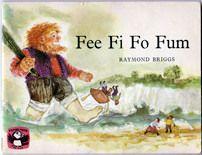 Fee Fi Fo Fum - 1964