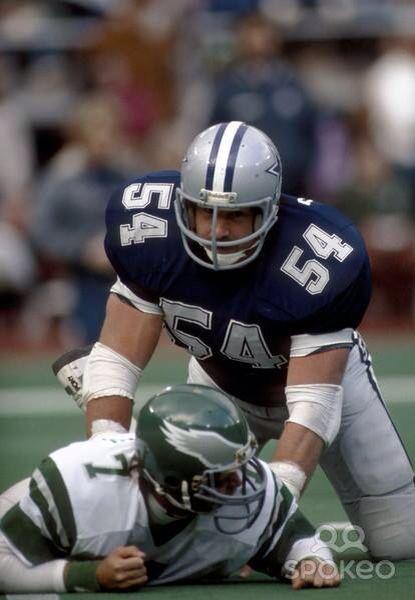 Randy White Dallas Cowboys