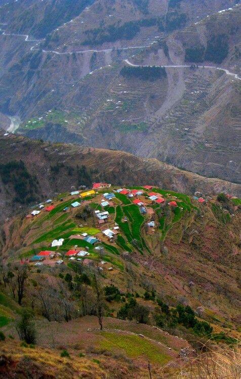 Balakot mansehra Pakistan