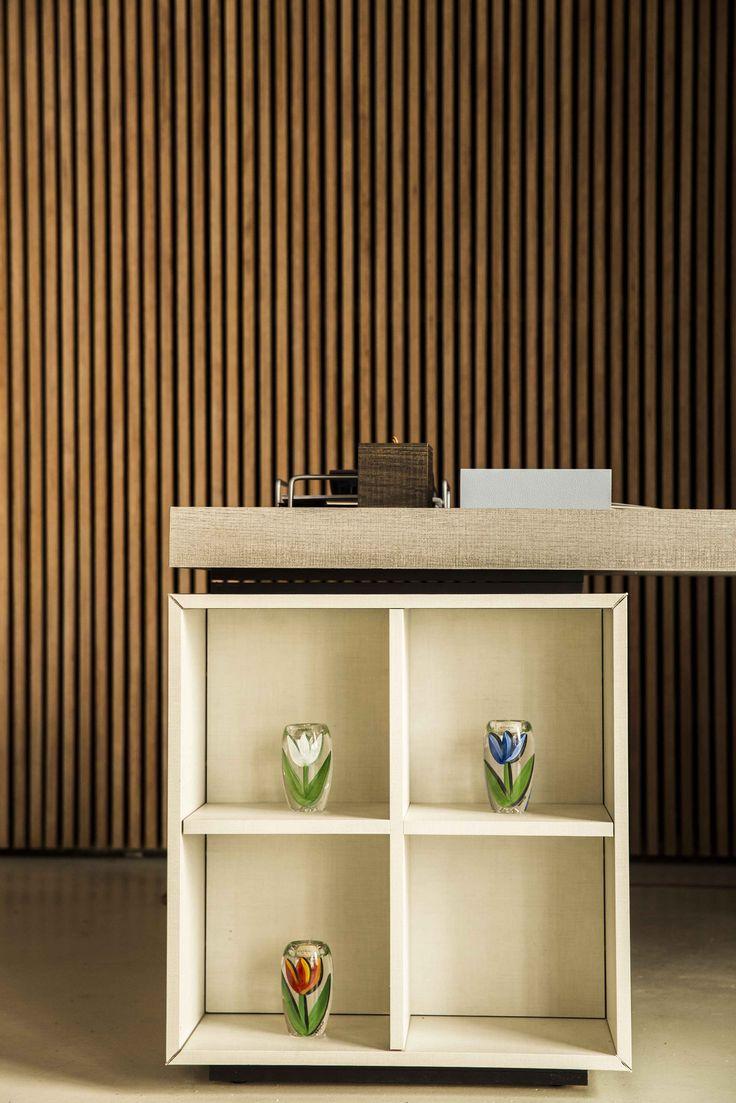 desk detail ,designed by d-na architects,displayed in kanelli sa,k_hub,Greece .
