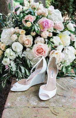 vignamaggio wedding - Ph. The Fashion Wedding