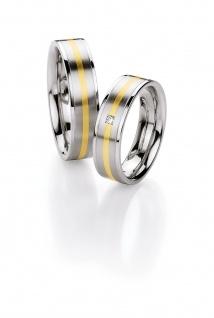 Collection Ruesch Steel & Gold Ringe kaufen - http://www.steiner-juwelier.at/Schmuck/Collection-Ruesch-Steel-Gold-Whitestyle::560.html