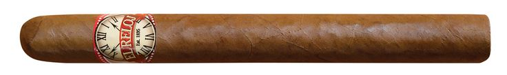 Shop Now El Reloj El Ocho Cigars - Natural Box of 25 | Cuenca Cigars  Sales Price:  $64.99