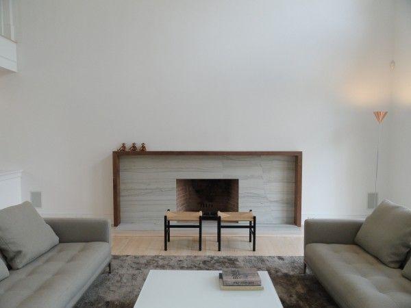 East Hampton Residence | THE GILDED OWL