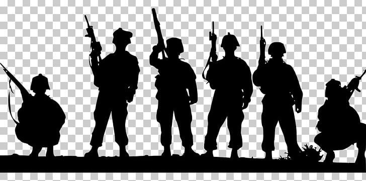 Soldier Silhouette Military Png Clipart Army Band Of Brothers Black And White Cartoon Clip Art Free Png Down Soldier Silhouette Soldier Silhouette Images