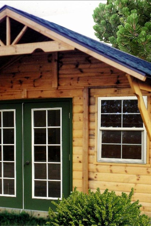 Awesome Garden Shed repurposed ideas for your backyard project