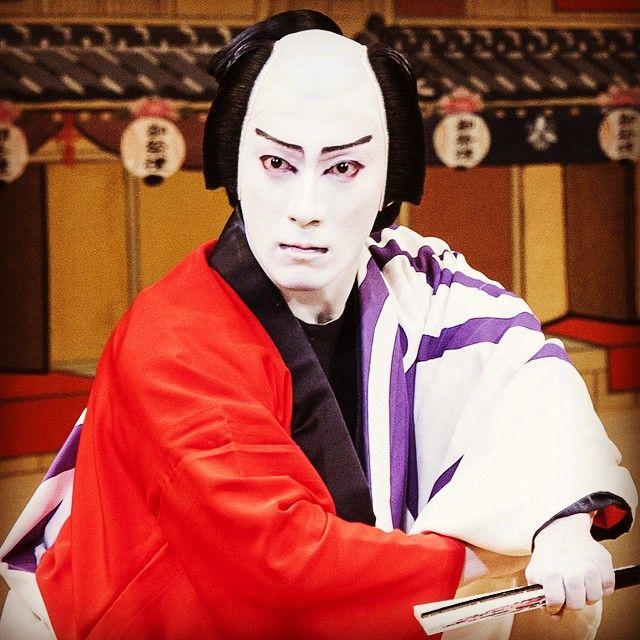 Omatsuri, a Festival お祭り Ebizo Ichikawa XI/市川海老蔵 ©Shinsuke Yasui/安井信介