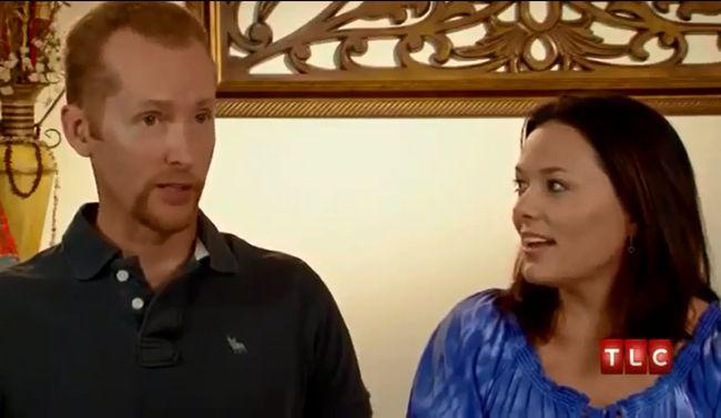 O casal que enfia café no cu :/ http://palavrasdoabismo.blogspot.com/2017/02/pessoas-estranhas-47-as-que-enfiam-cafe.html #strangeaddictions #TLC #TVshows #awkward