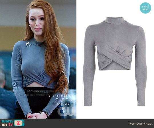 brilliant riverdale girls outfits 11