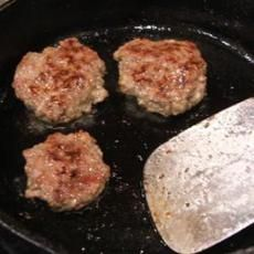 Bulk Venison Breakfast Sausage  somewhere I read that you should use pork or beef that was no more than 70% lean.