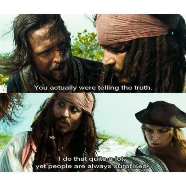 pirates of the carribean: Johnny Depp, Captain Jack Sparrow, Funny Pictures, Telling The Truths, Jack Sparrow Quotes, Captainjacksparrow, Jack O'Connel, Movie Quotes, Pirate