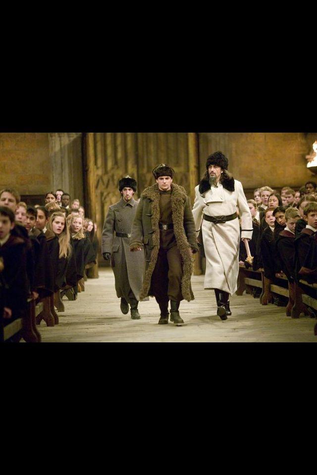 37 Best * HP: Viktor Krum * Images On Pinterest