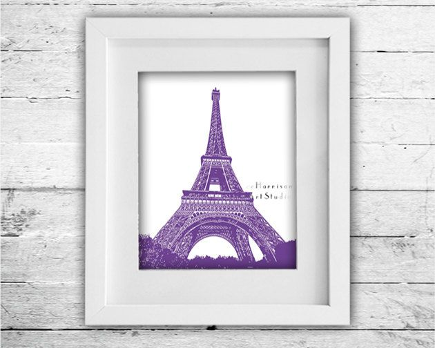 Eiffel Tower Wall Decor 8 best eiffel tower collection images on pinterest | eiffel towers