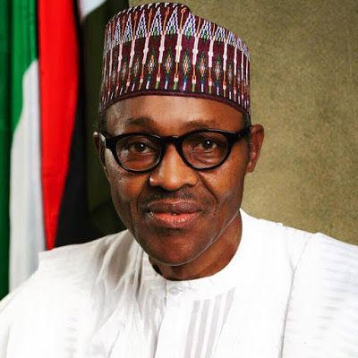 Welcome to NewsDirect411: President Buhari And Vice President Osinbajo Decla...