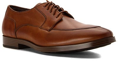 cole haan Men's Jay Grand Apron Oxford
