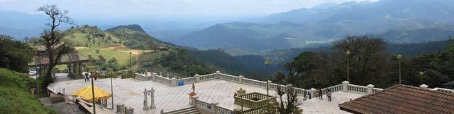 talacauvery View Natural landmarks, Travel, Nature