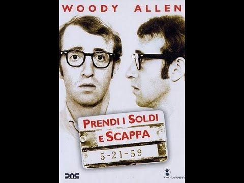 ▶ Prendi i soldi e scappa - 1969 - Woody Allen italiano - YouTube