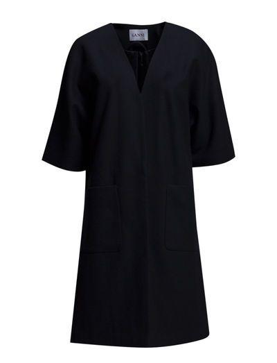Vi har Ganni Hawthorne Wool (Dress Blues) i lager på Boozt.com, för enbart 1439.40 kr. Senaste kollektionen från Ganni. Shoppa tryggt & säkert, snabb leverans.